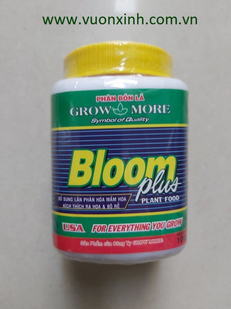 Bloom plus