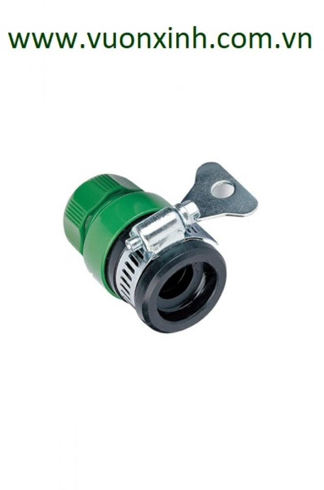 Cút chuyển đổi vòi nước sang ống mềm