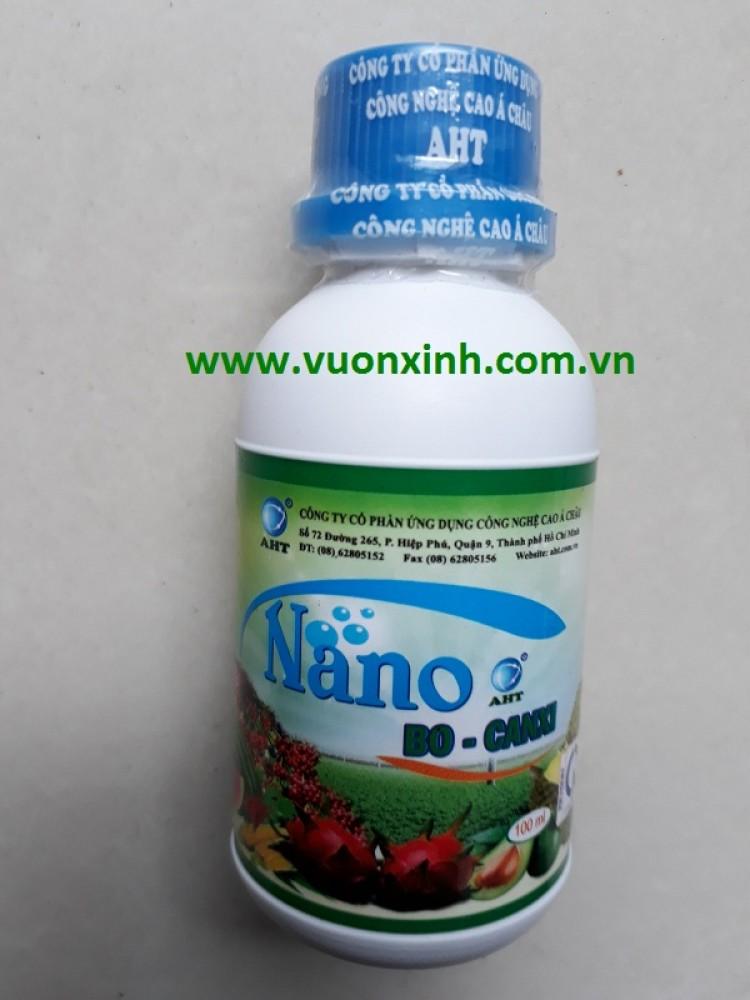 NANO Bo-Canxi 100ml