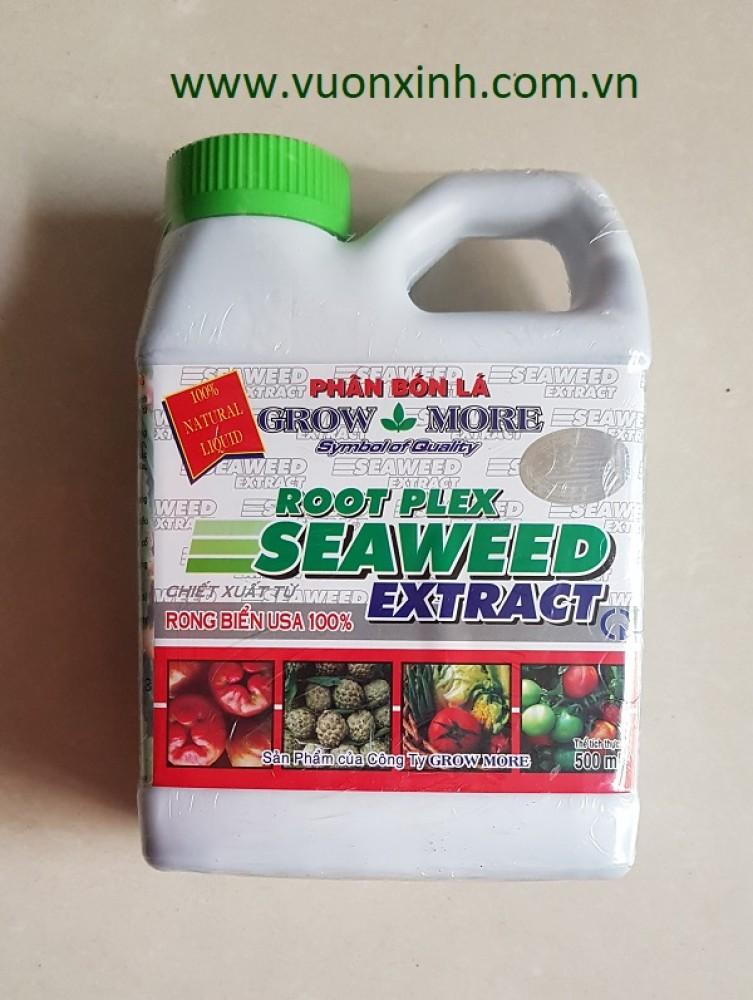 Seaweed extract_Rong Biển USA_500ml