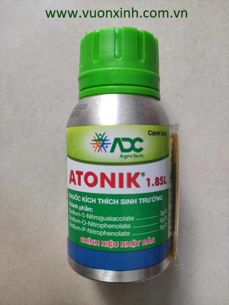 Thuốc kích thích ATONIK 1.8SL _100ml