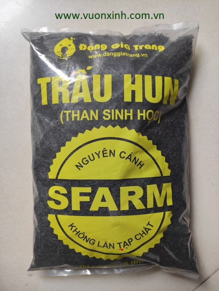 TRẤU HUN SFARM 5dm